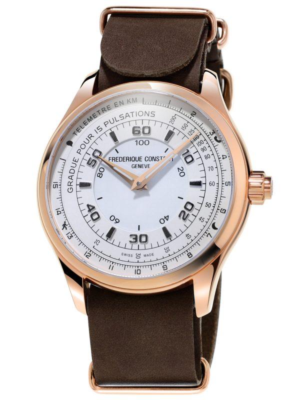 Frederique Constant Analog - Smartwatch