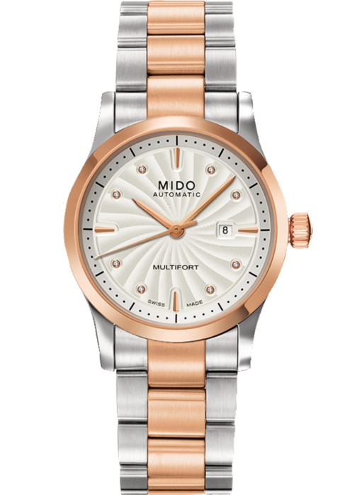 MIDO Multifort Lady