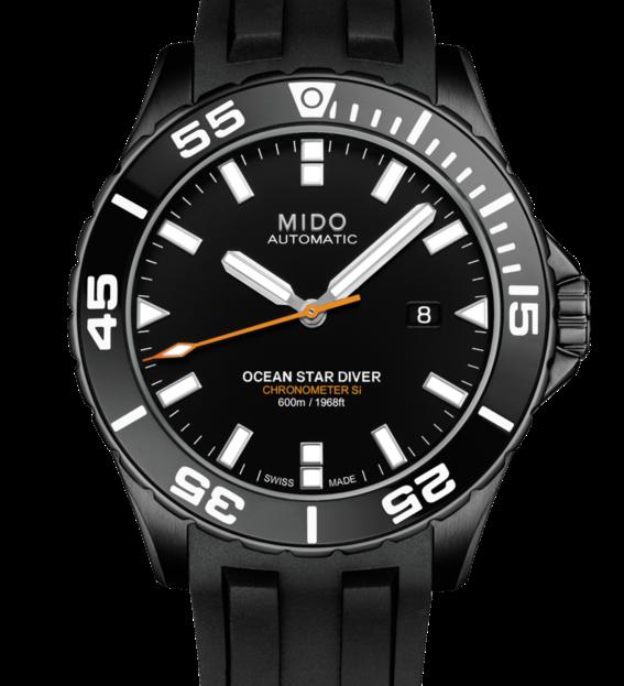 Mido Star