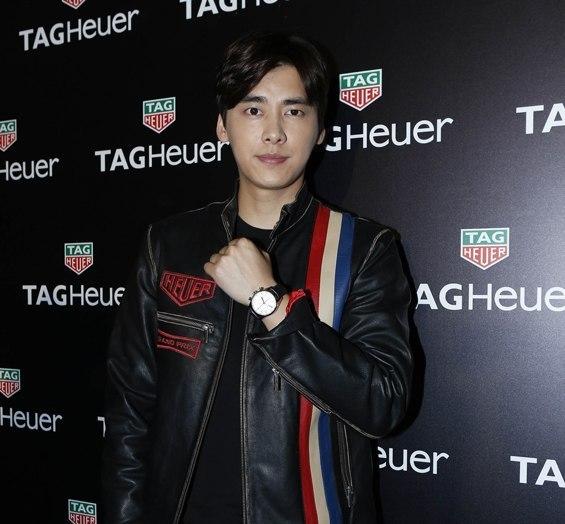 Li Yifeng
