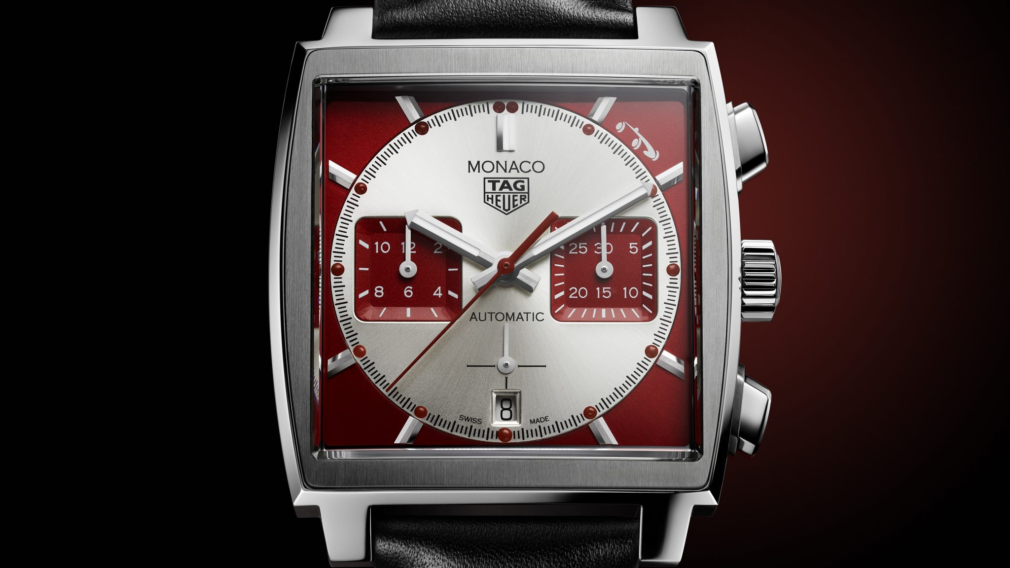 TAG Heuer Grand Prix de Monaco Historique Limited Edition
