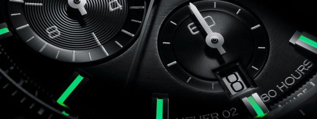 TAG Heuer Carrera Sport Chronograph