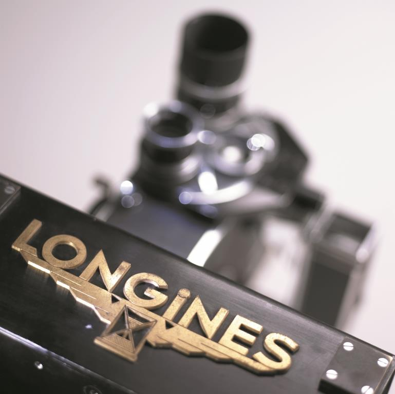A 16 mm filmre rögzítő kamera