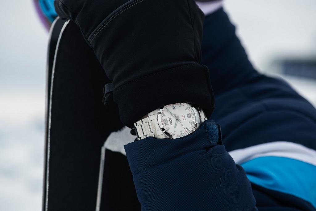 Divatos ruházati kiegészítő akár téli sportok közben is (L3.716.4.76.6)